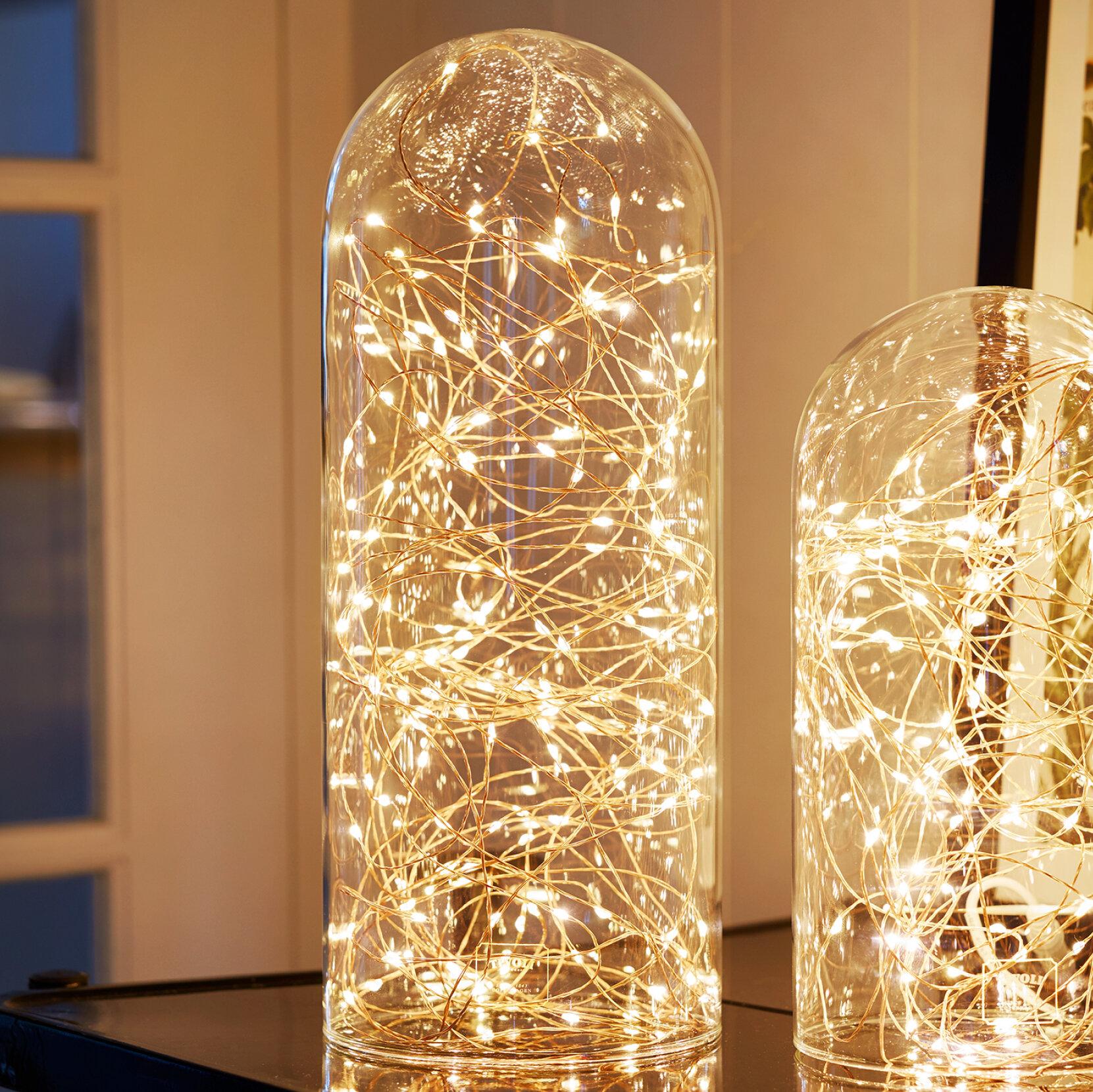Tivoli Cloche By Lights