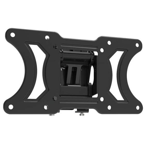 Walker Tilt Wall Mount for 10''-32'' LCD Plasma and Flat Panel Screens by Symple Stuff