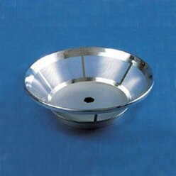 Replacement Stainless Basket for Juicer Models 1000 & 9000 by Omega Juicers