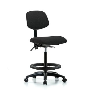 Micaela Drafting Chair