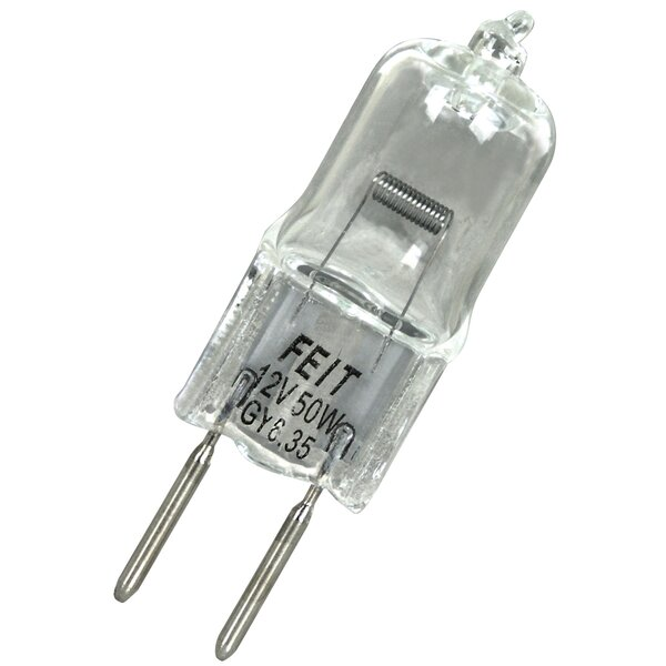 50W 120-Volt Halogen Light Bulb by FeitElectric