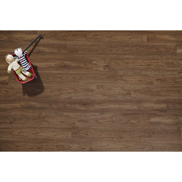 Adura Max Sundance 6 x 48 x 8mm Luxury Vinyl Plank by Mannington