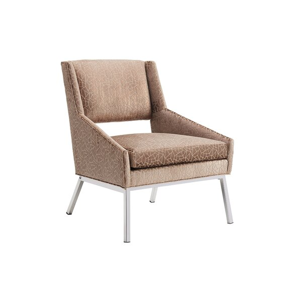 Kitano Amani Armchair by Lexington