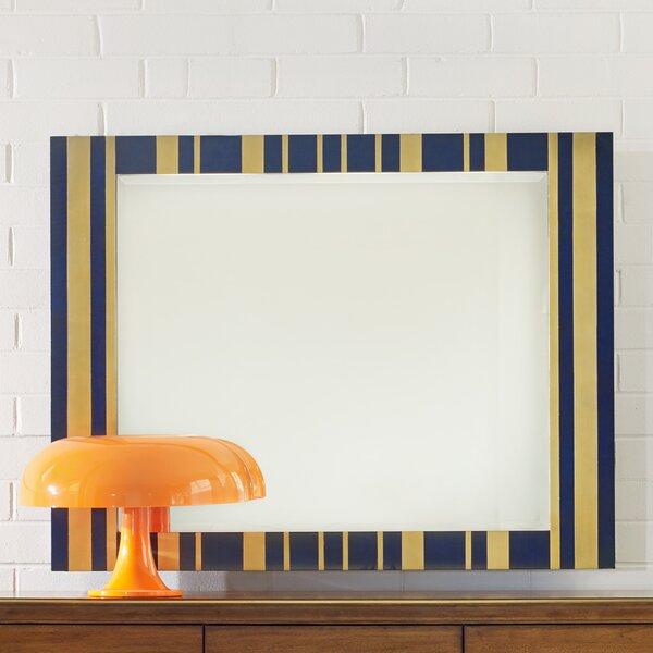 Parker Wall Mirror by Cynthia Rowley