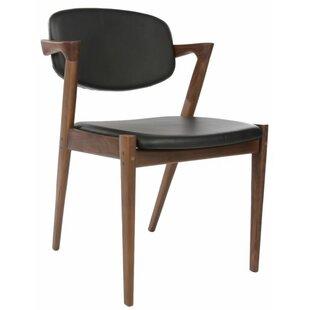 Clabaugh Dining Chair by Corrigan Studio