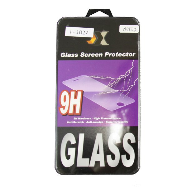 Note 3 Glass Screen Protector by ORE Furniture