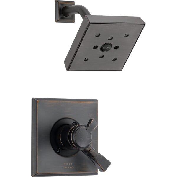 Dryden Pressure Balance Shower Faucet Trim by Delta