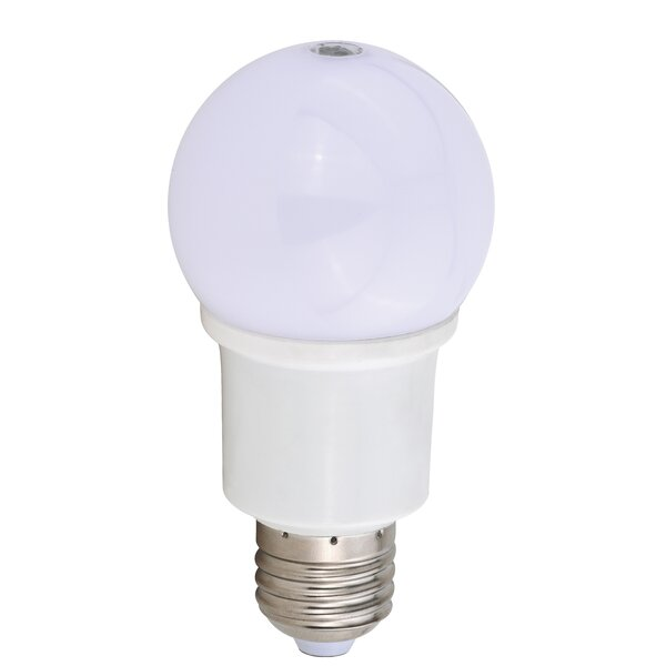 Instalux® 40W Equivalent Soft Cool Sensor Frosted E26/Medium LED Light Bulb by Vaxcel