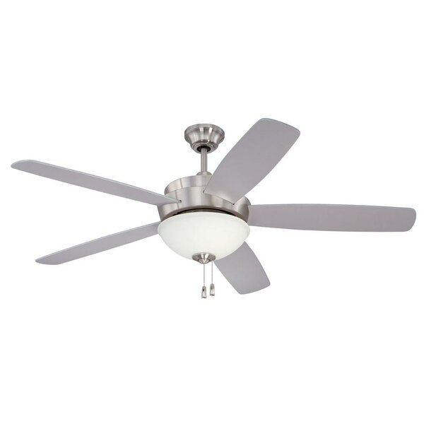 52 Bree 5-Blade Ceiling Fan by Latitude Run