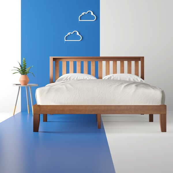 Aida Platform Bed by Hashtag Home
