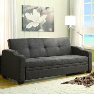 Alloway Elegant Sleeper Sofa by Mercury Row