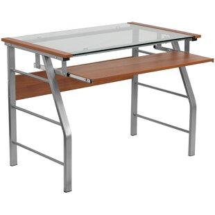 Best Reviews Boyne Computer Desk by Ebern Designs
