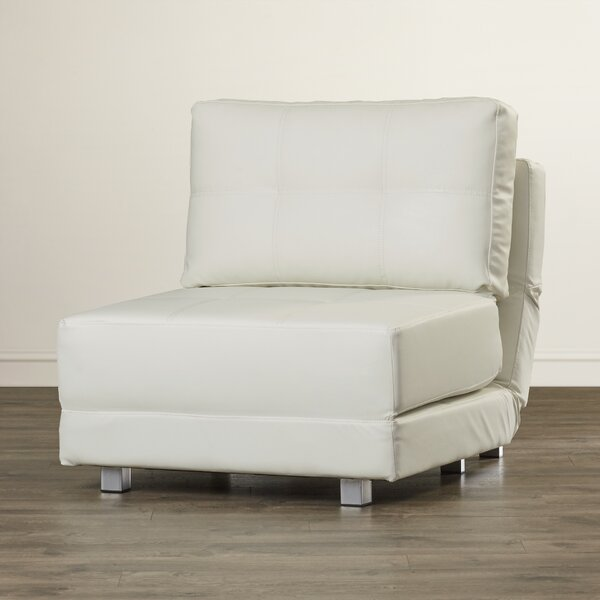 Krystal Convertible Chair by Zipcode Design