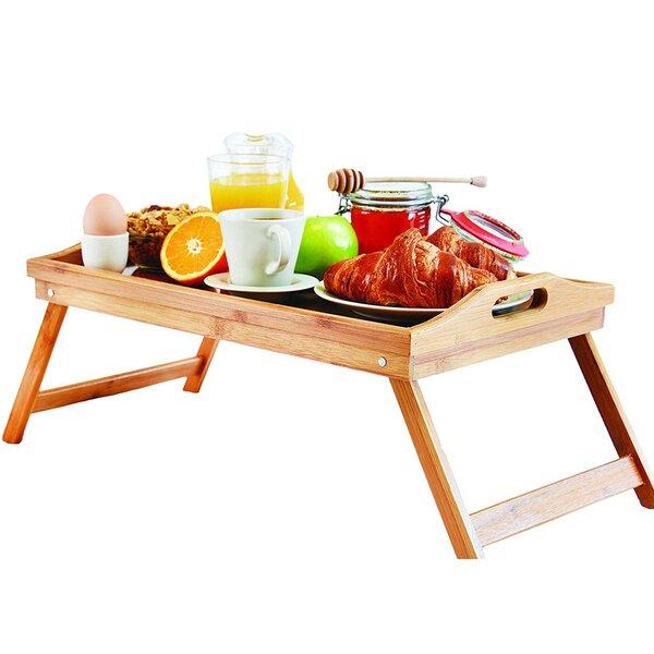 Ofarrell Food Serving Breakfast Tray By Highland Dunes