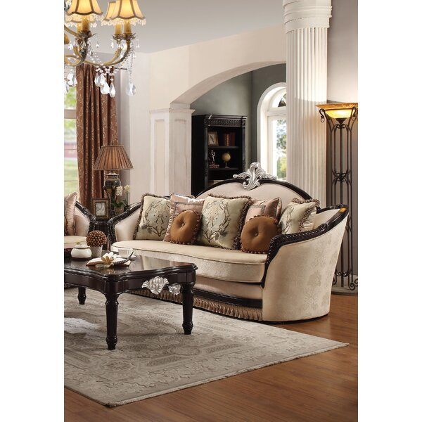 Chavira Configurable Living Room Set by Astoria Grand