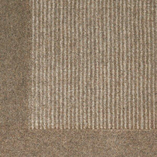 Kleinschmidt Hand-Woven Wool Pebble Area Rug by Bayou Breeze