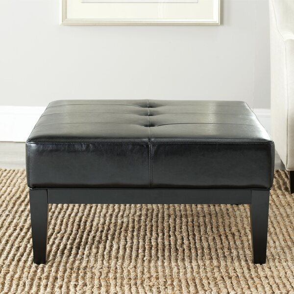 Venice Cocktail Ottoman by Darby Home Co