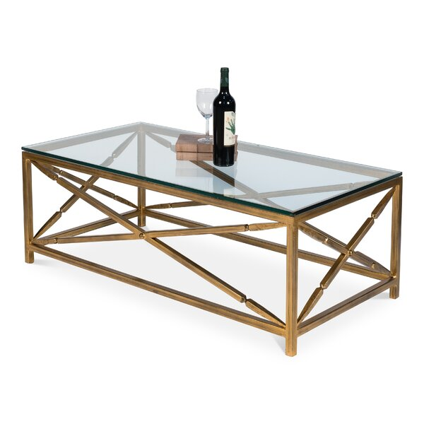 Lakewood Coffee Table By Rosdorf Park