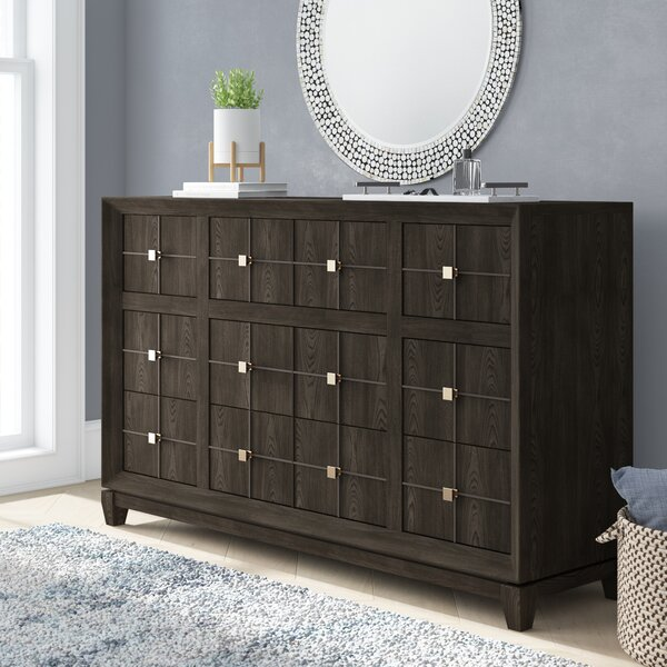 Amabilia 9 Drawer Dresser by Ivy Bronx