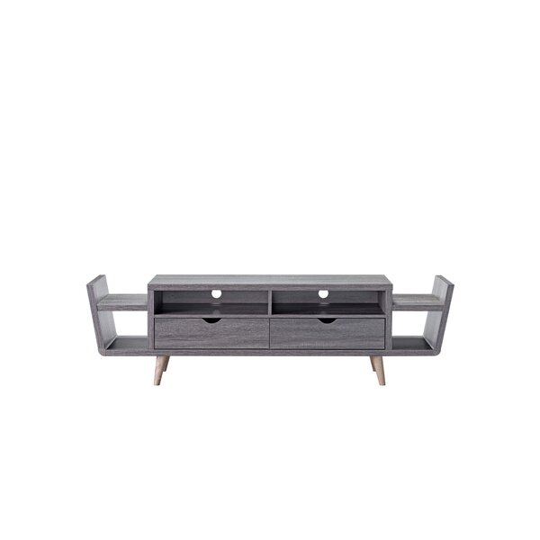 Isola TV Stand For TVs Up To 78