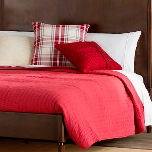 Red Quilts & Coverlets You'll Love | Wayfair : red cotton quilt - Adamdwight.com
