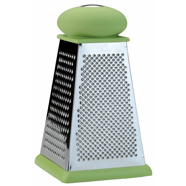 CookNCo 4 Side Square Grater by BergHOFF International