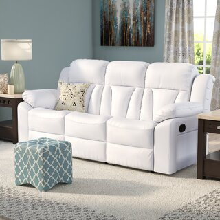 Waymire Reclining Sofa by Red Barrel Studio SKU:AB943839 Description