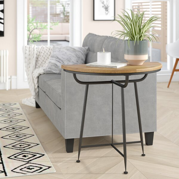 End Table By Wrought Studio