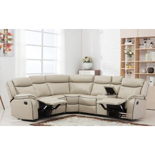 Gloucester Classic Reclining Sectional