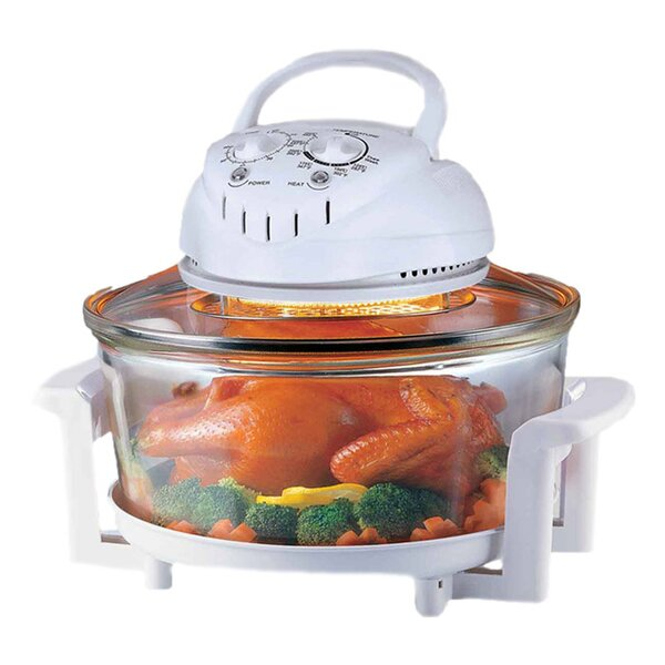 .33 Cu. Ft. Turbo Oven by Oyama