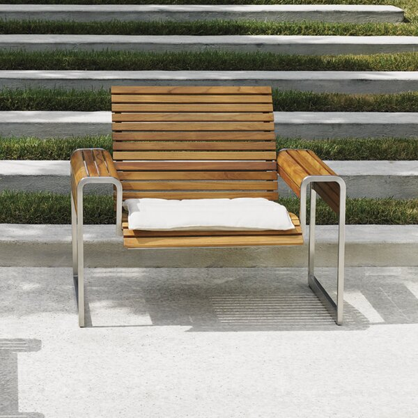 Tres Chic Patio Chair by Tommy Bahama Outdoor