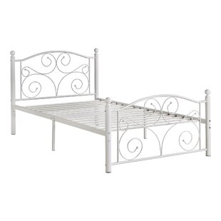 Compare & Buy Panama Twin Platform Bed By Ophelia & Co.