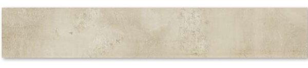 Burton Stone 6 x 36 Porcelain Field Tile in Marfil by Walkon Tile