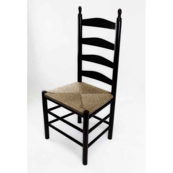 McCowen Side Chair by August Grove