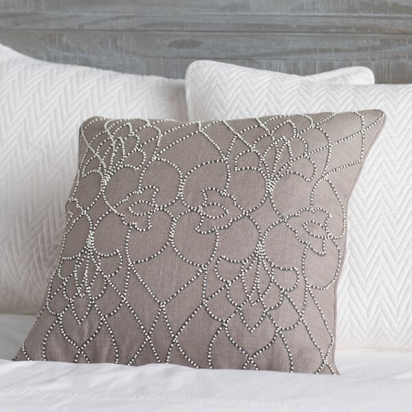 Christianson Linen Pillow Cover by Darby Home Co