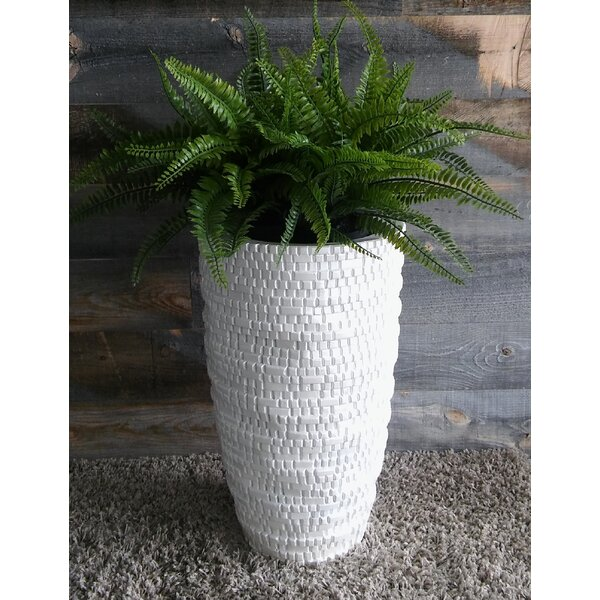 Strevay Pot Planter by Ebern Designs