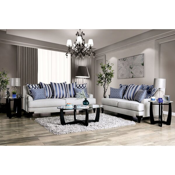 Andrie Configurable Living Room Set by Darby Home Co