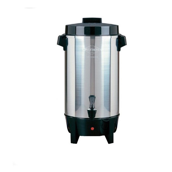 12-42-Cup Coffee Urn by West Bend