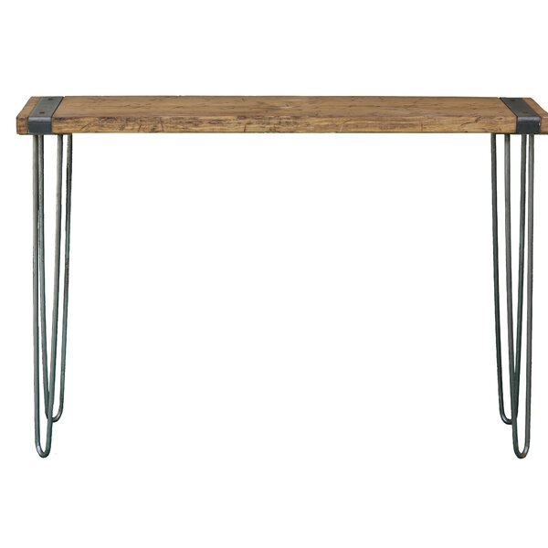 Newburyport Console Table By Foundry Select by Foundry Select Find