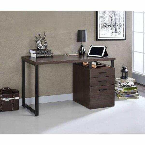 Anniesha Solid Wood Desk