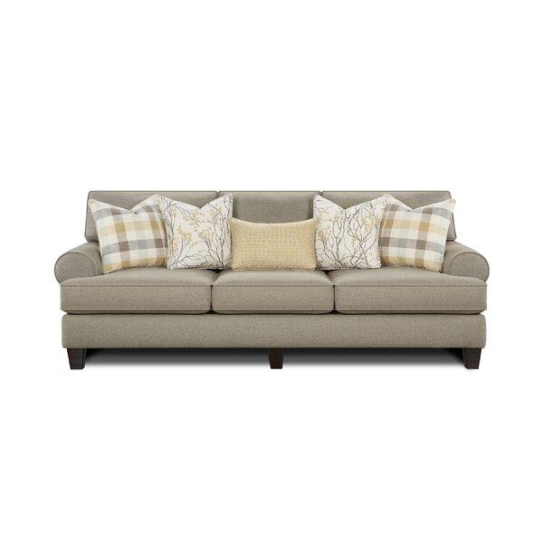 Lebrun Sofa by Alcott Hill