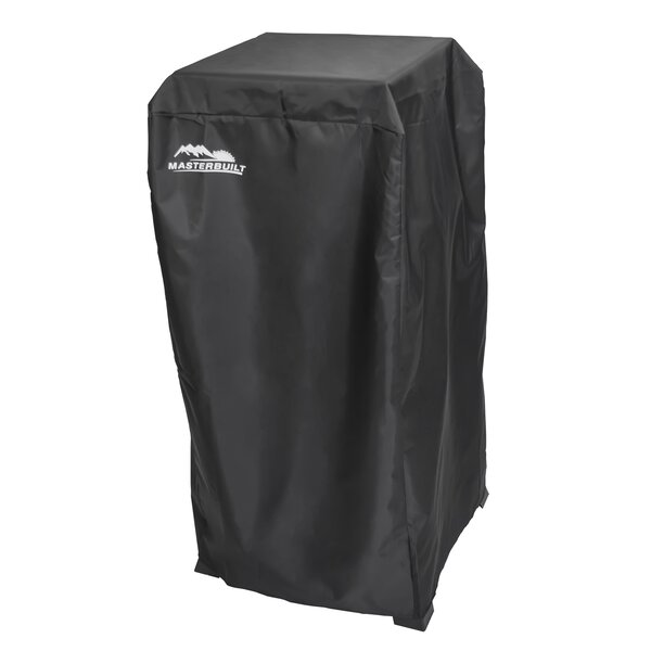 30 Propane Smoker Cover by Masterbuilt