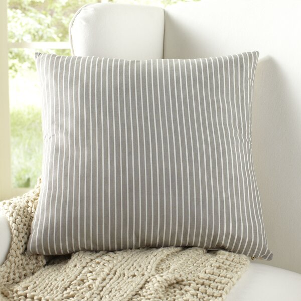 Clea Pillow Cover by Birch Lane™