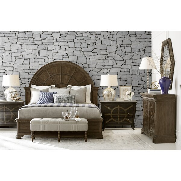 Collado Upholstered Storage Bench by Darby Home Co Darby Home Co
