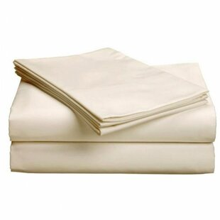 Valerie 618 Thread Count Deep Pocket Sheet Set ByDarby Home Co