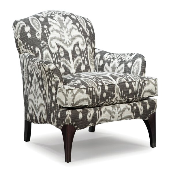 Mathis Armchair by Fairfield Chair Fairfield Chair