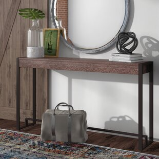 Console sofa and entryway tables youll love wayfair rena console table watchthetrailerfo