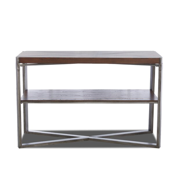 Essexville Console Table by Gracie Oaks