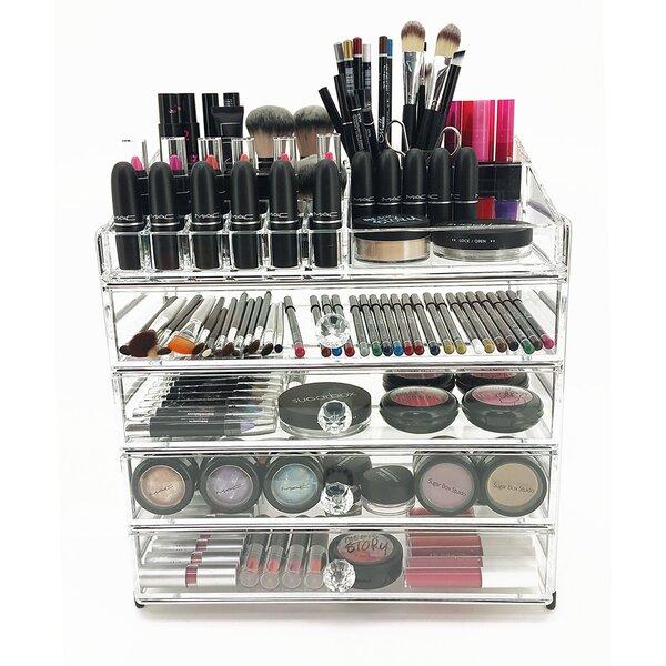 OnDisplay 5 Tier Cosmetic Organizer by Vandue Corporation