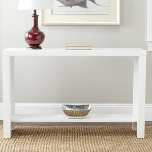 Geyer Console Table by Mer..
